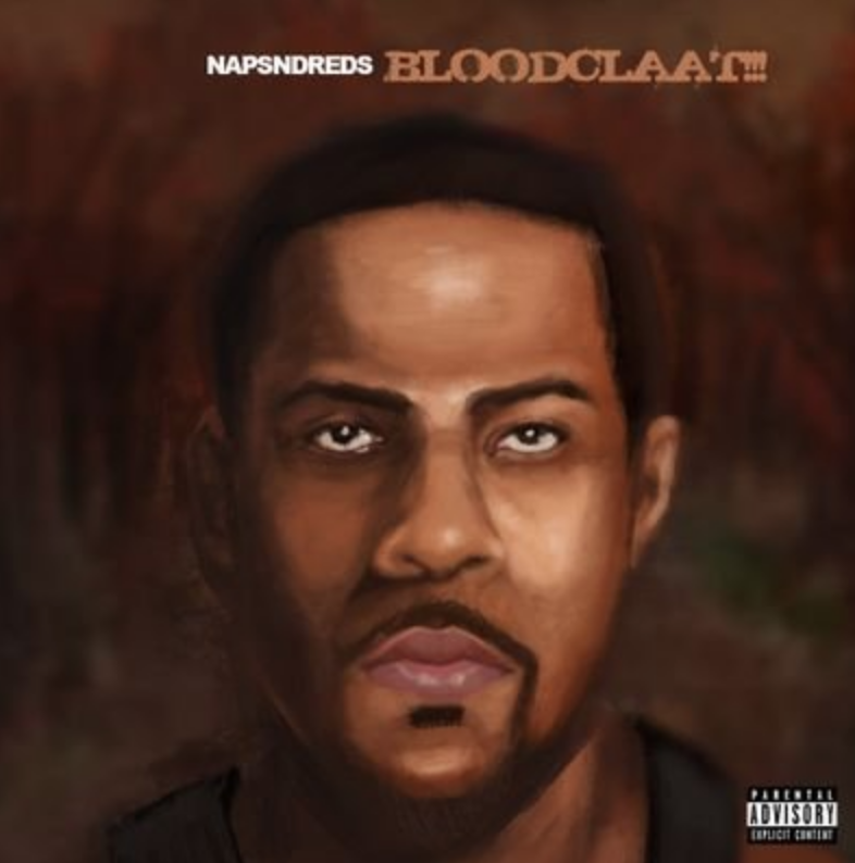 NapsNdreds - Hold the Pen Steady prod. by NastyChopz