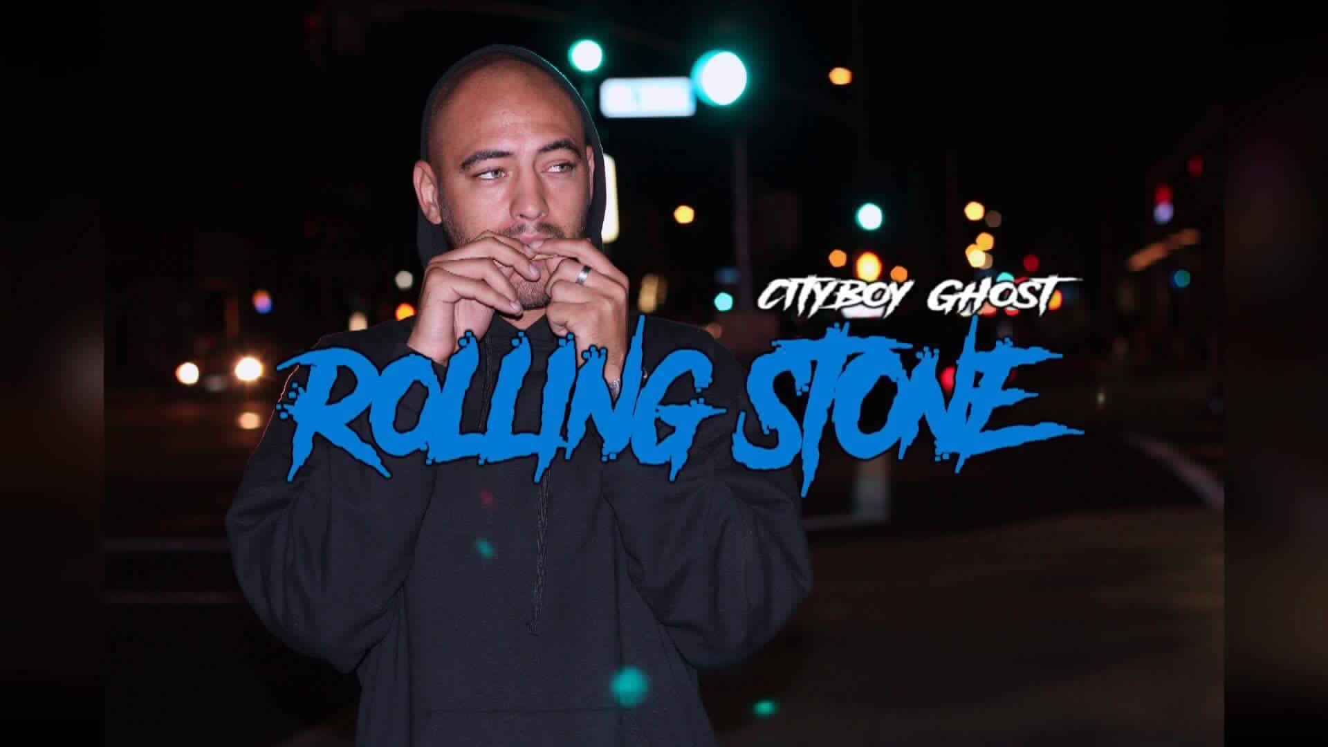 CityBoy Ghost - Rolling Stone