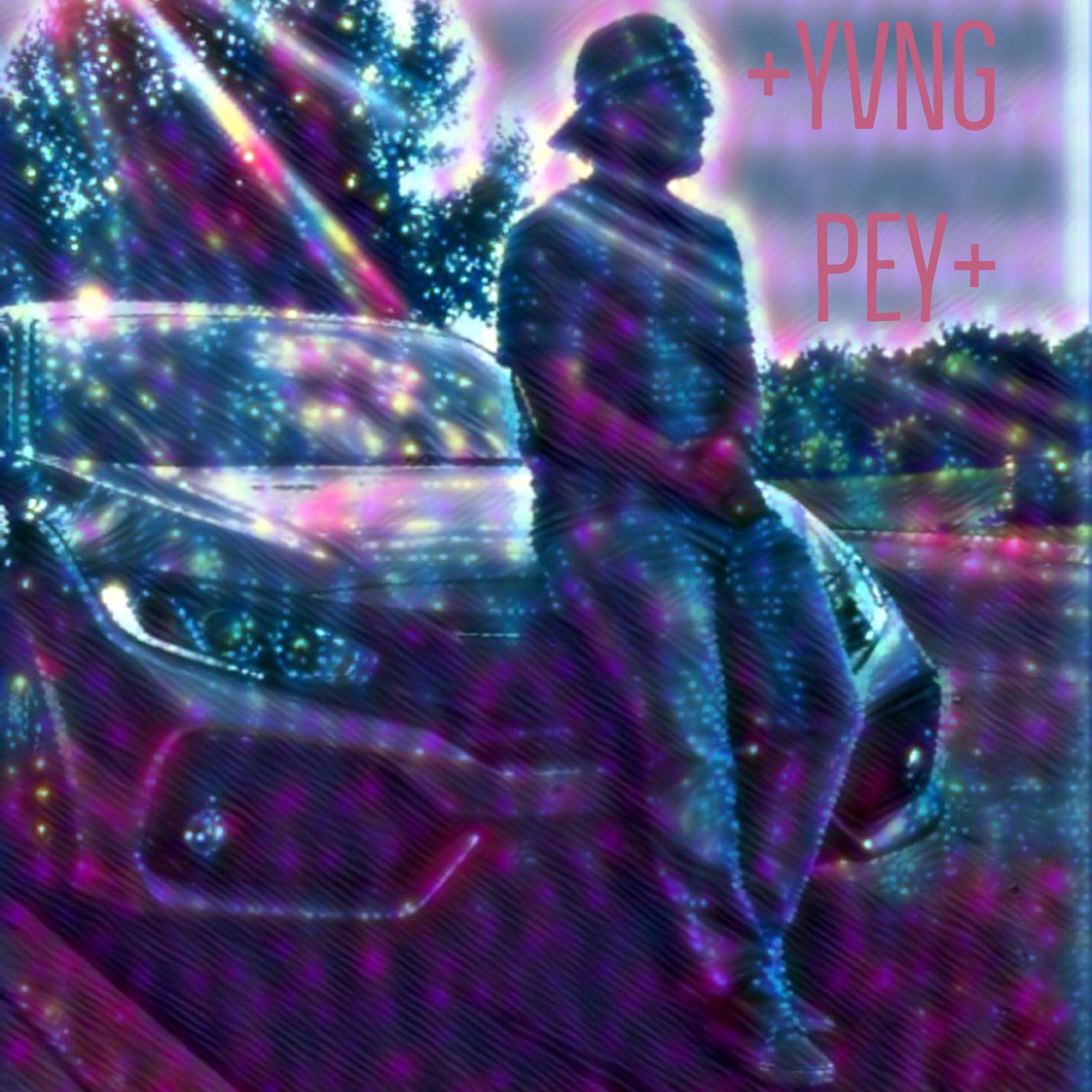 +Yvng Pey+ - Cali Girls