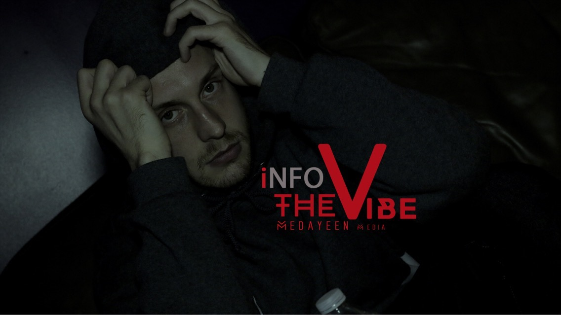 iNfo - The Vibe