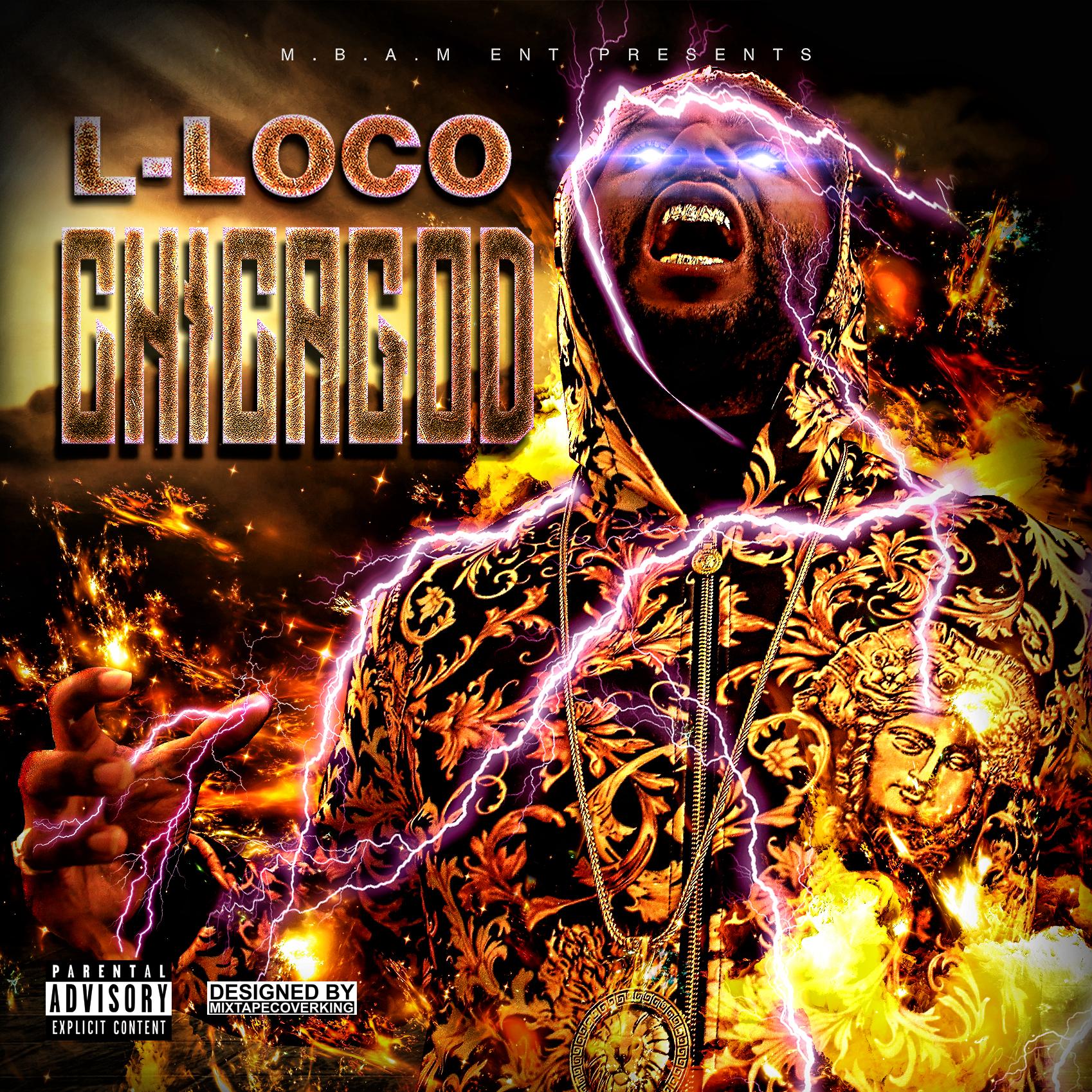 LLOCO - ChicaGOD