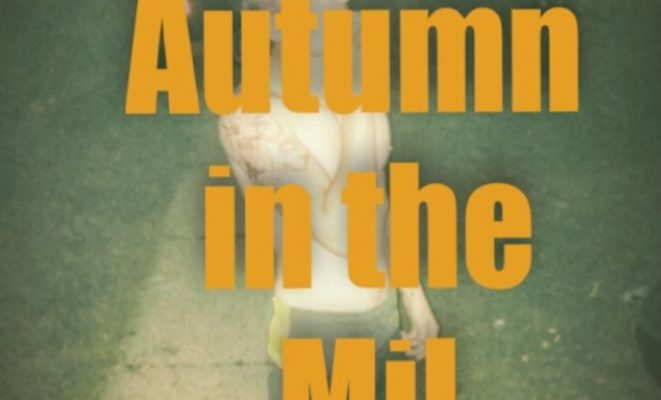 Oliver Lee - Autumn in the Mil prod by Oddisee