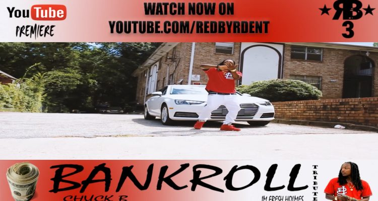 Chuck B - BankRoll