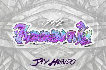 Jay Hendo - Shadow