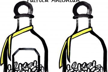 Patrick Antonian - PatronTime (Bananas Yev Ananas) 🍌🍍