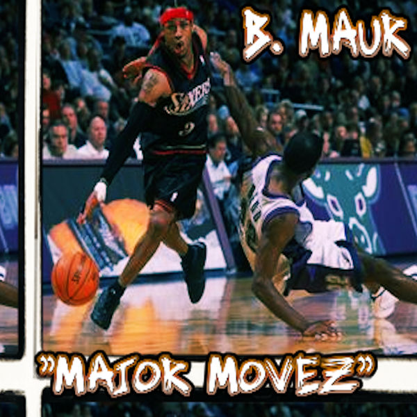 B. Maur - Major Movez