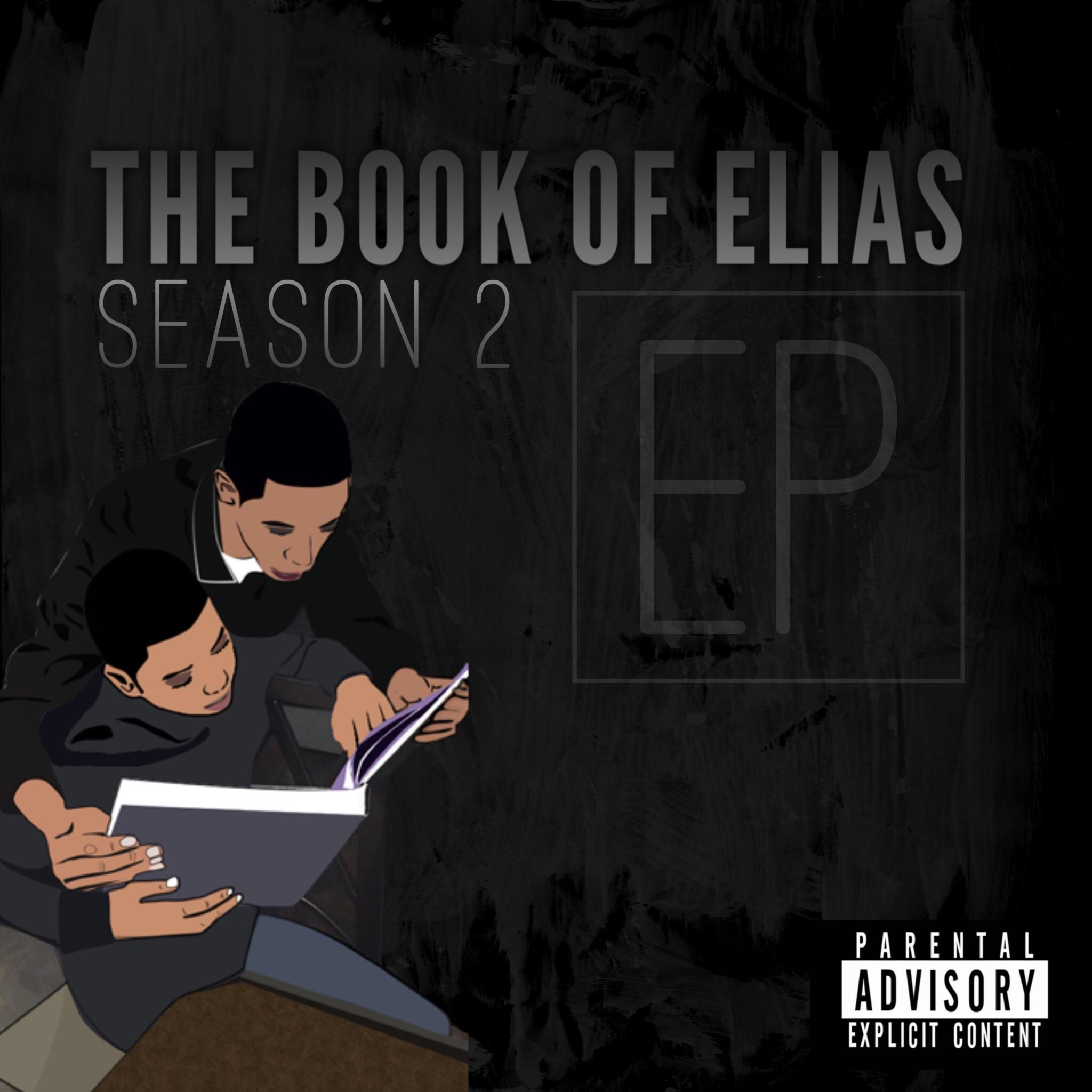Elias - I Don't Play (The Book Of Elias)