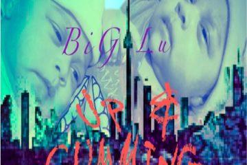 BigLu - Up and Cumming