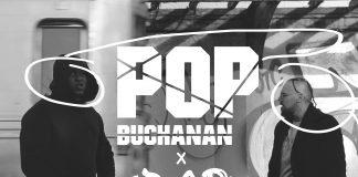 POP Buchanan Ft. ED-APE - Can I Live