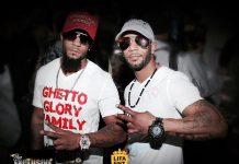 Ghetto Glory Family - Money Dumb Long
