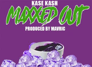 Kase Kash - Maxxed Out