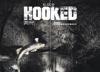 C.O.D - HOOKED