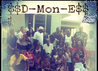 $$D-MON-E$$ - A-1 FOR MY P30PLE