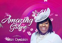 Tosin Oyelakin - Amazing Grace