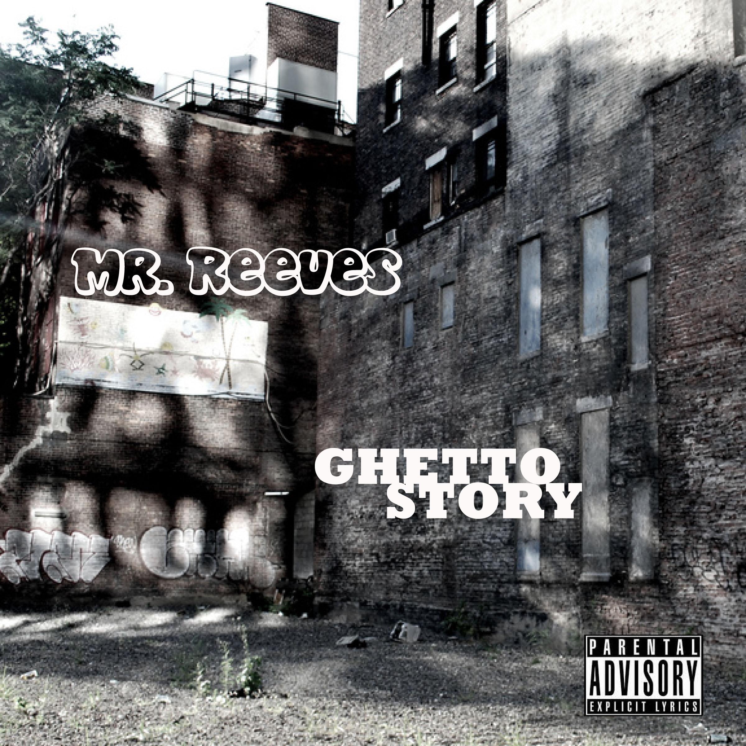 Mr Reeves