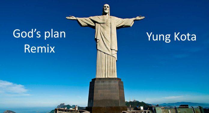 Yung Kota - God's Plan Remix