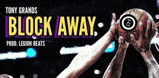 Tony Grands - Block Away