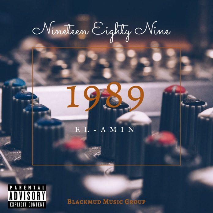 El-Amin – Insanity (Nineteen Eighty Nine)