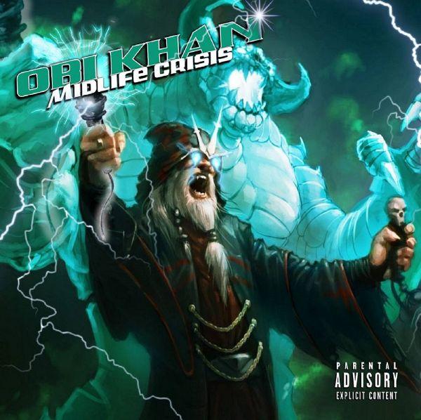 Obi Khan - Midlife Crisis