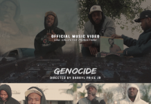 M.O.E - Genocide Hint Of Pride