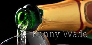 Kenny Wade - Raise Yo Glasses