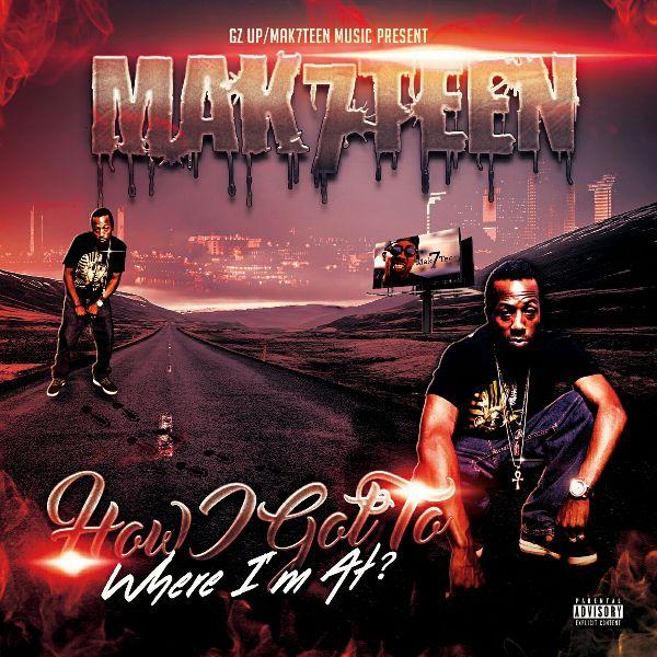 Mak7teen - Please Don't Let The Fiend Die