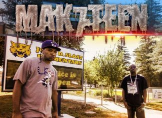 Mak7teen - How I Got To Where I'm At feat. Young Sick