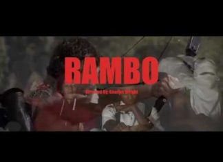 MLB Indie Ft MLB Deni - Rambo