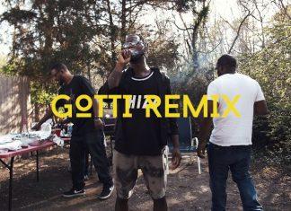 Blackfish - GOTTI Remix