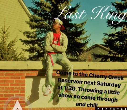 Jay Water$ - Last King