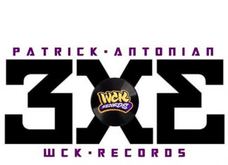 Patrick Antonian - 33 1/3 Feat J-Ro (Tha Alkaholiks)