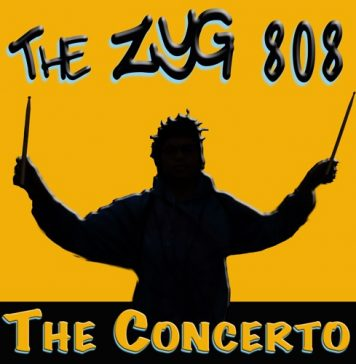The ZYG 808 - The Concerto (Review)