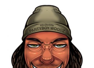 PartyBoy Woodz - Thought you Knew
