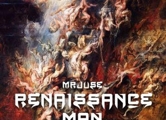 Mr Juse - Renaissance Man