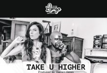 Mister Lamzo - Take U Higher