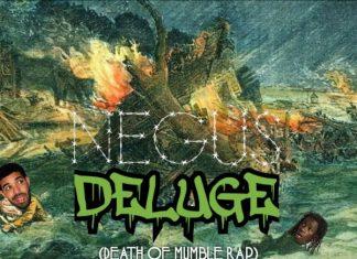 Negus - Deluge