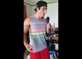 Dylan Hendricks - Freestyling