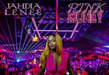 Jahdia Lenee - Pink Money