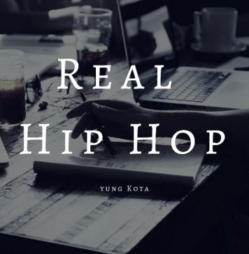 Yung Kota - Duppy Freestyle Remix