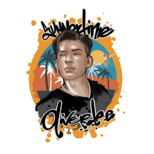 Oliver Lee - Summertime