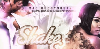 Mac Duddy$outh - Shake Sum (Official Music Video)