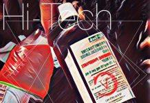 HunnitFoldKash - Hi-Tech