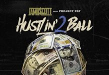 Jamil $cott - Hustlin' 2 Ball (featuring Project Pat)