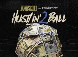 Jamil $cott - Hustlin' 2 Ball (featuring Project Pat)