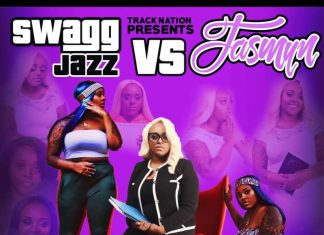 Swagg Jazz - Swagg Jazz Vs Jasmyn