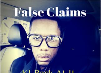 KI Back At It - Tyga Taste Remix, False Claim