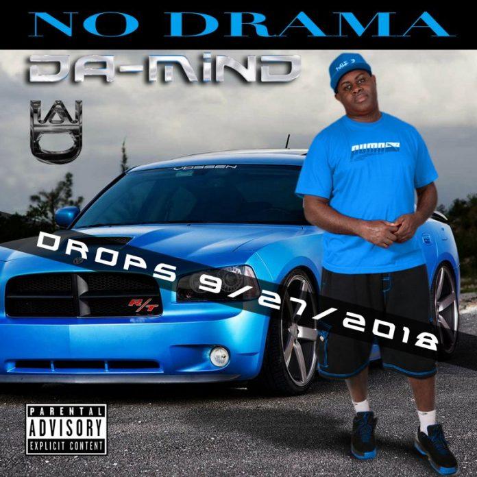 Da-Mind - No Drama