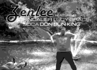 Zenlee & Lucy Grace (ft. Chindalier, Don Bun King and Soca) - Just Poetry