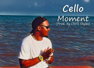 Cello - Moment (Prod. By Chris Styles