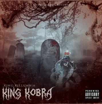 King Killumbia - King Kobra